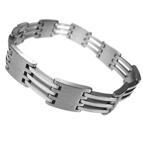 Steel Bracelet 1001