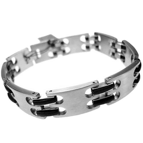 Steel Bracelet 1002