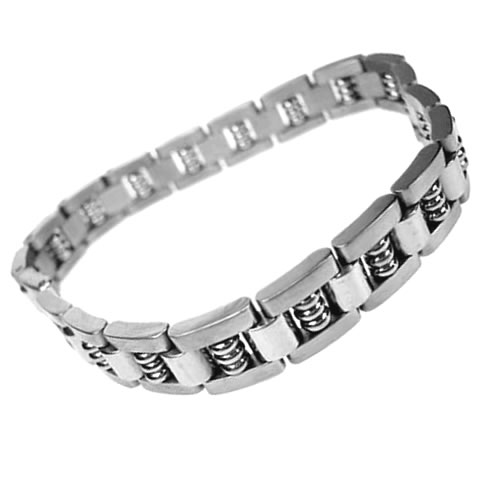 Steel Bracelet 1003