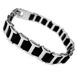 Steel Bracelet 1004