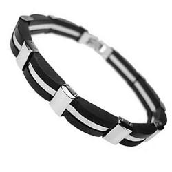 Steel Bracelet 1009