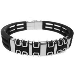 Steel Bracelet 1015