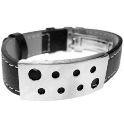 Steel Bracelet 1017