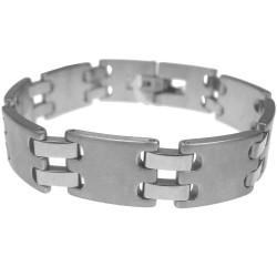 Steel Bracelet 1019