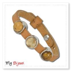Slice in bracelet 001