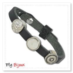 Slice in bracelet 002
