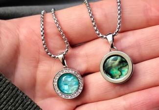 Mini Coin Necklaces