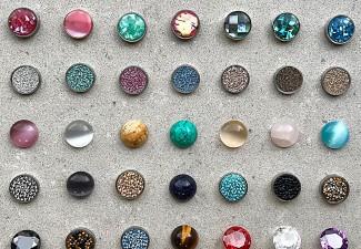 Mini Coin Jewelry