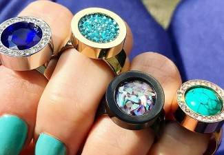 Mini Coin Bracelets