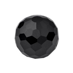 Angel Caller Cut Ball Black 18mm Big