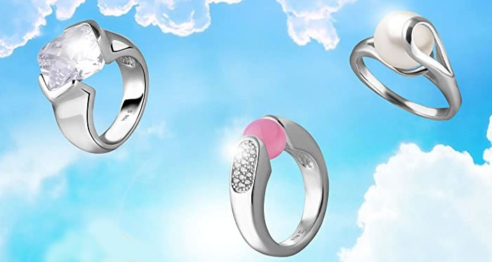 exchangeable rings