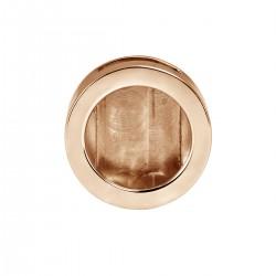 Mini Coin Holder Rose Glossy