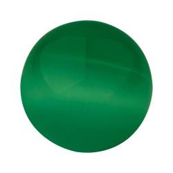 Mini Coin Green Cat Eye