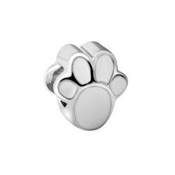 Silver Bead for Pandora PZ331