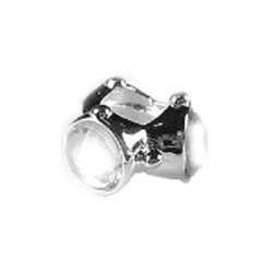 Silver Bead for Pandora PZ168