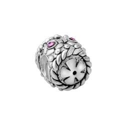 Silver Bead for Pandora PZ300