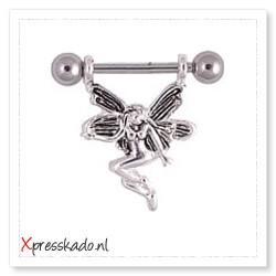 Brust- Piercing TEP004