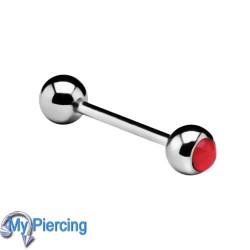 Tongue Piercing 1.6 x 14