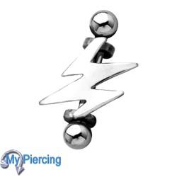 Wenkbrauw Piercing WEB027