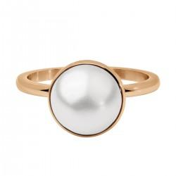 Fill Ring Rosé Gold 2mm
