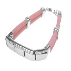 Italian Charm Bracelet 08