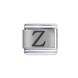 L062 Italian Charm letter Z